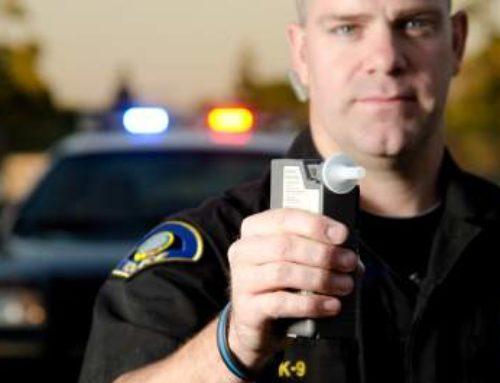 Public Intoxication Texas – Dismissal
